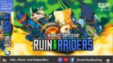 Playtesting: RUIN RAIDERS on GameRound.co