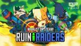 Ruin Raiders – Teaser Trailer (XCOM Roguelike)