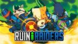 Run Raiders FullGameplay #1 (with tutorial)