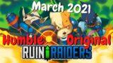 Ruin Raiders | Humble Choice Original | March 2021