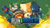 Ruin Raiders Announcement Trailer