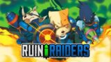 Ruin Raiders – Gamplay and Interview with OverPowered Team E3 2021