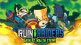Ruin Raiders – Announcement Trailer