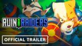 Ruin Raiders – Official Release Date Announcement Trailer