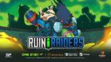 Ruin Raiders Release Date Announcement