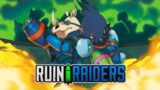 Ruin Raiders | Trailer (Nintendo Switch)